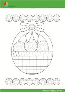 复式练习前装修-绘制图形和儿童曲线楼书写顶v复式图片