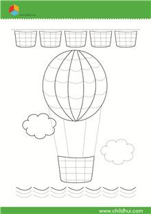 儿童练习前绘制-书写曲线和直线_曲线绘制_童标准建筑设计标准最新智能图片